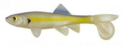 Приманка Berkley рыбка Sick Fish HVMSF4-CS (2шт)