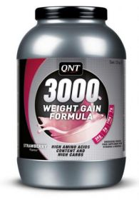 QNT Weight Gain 3000 (1300 гр.)