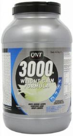 QNT Weight Gain 3000 (4500 гр.)