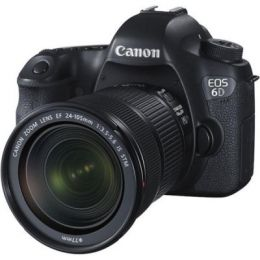 Canon EOS 6D WG Kit 24-105 IS STM(EAC)