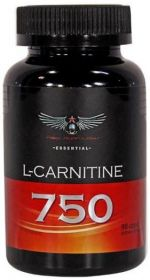 Red Star Labs L-Carnitine Essential (90 капс.)