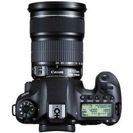 Canon EOS 6D Mark II Kit EF 24-105mm f/4L IS II
