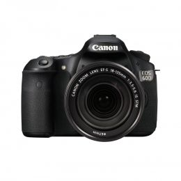 Canon EOS 60D kit 18-135 IS (рст)