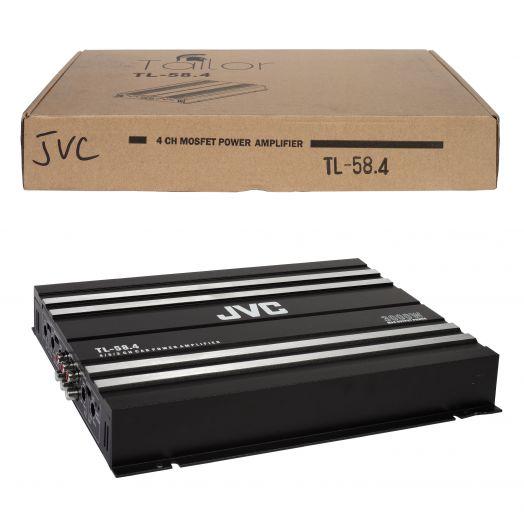 Автомобильный усилитель JVC (3000W)