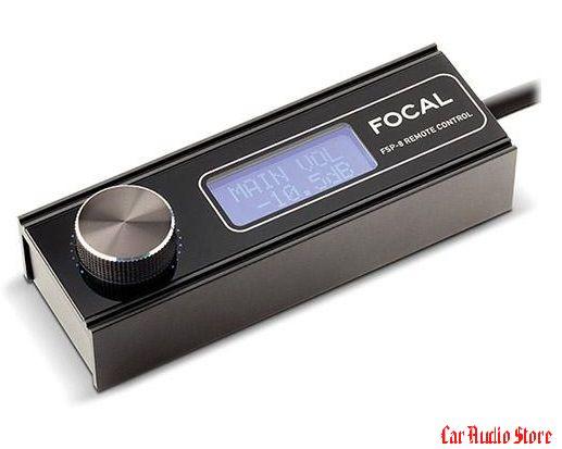 Focal FSP-8 Remote Control