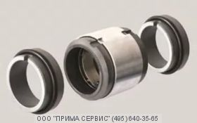 Торцовое уплотнение BURGMANN M74D / H74D