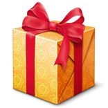 Бесплатная доставка, подарки
