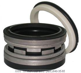 Торцевое уплотнение 32mm 2100S M AAR1C1