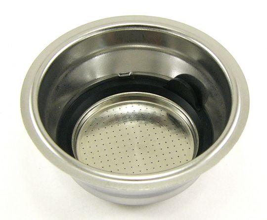Фильтр на 2 чашки для кофеварки De'Longhi