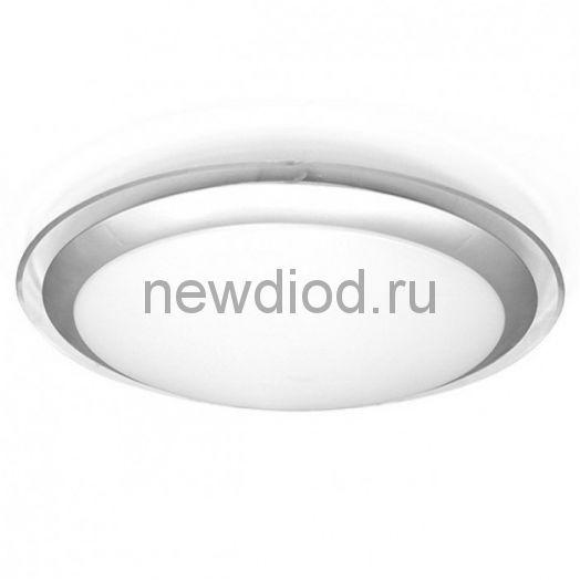 Управляемый светодиодный светильник ARION 100W R-850-WHITE-220V-IP44