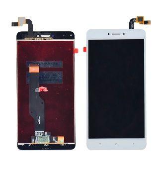 Дисплей в сборе с сенсорным стеклом для Xiaomi Redmi Note 4X (Original)