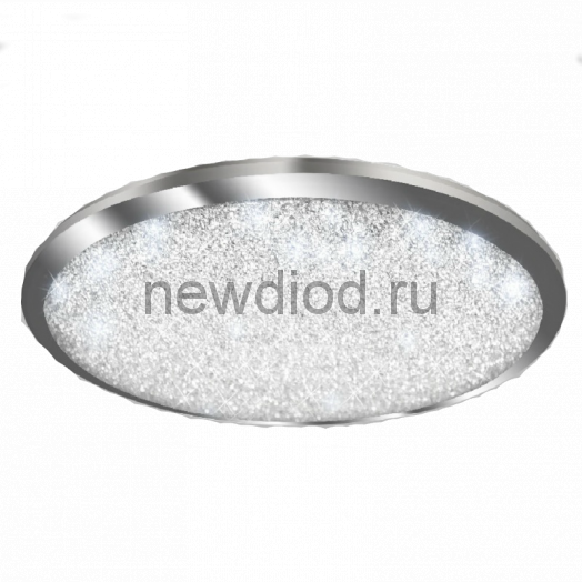 Управляемый светодиодный светильник  ATMOSFERA 60W R-467-TWIST-220-IP20