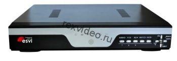 8-канальный (2Mp, 2HDD ) EVD-6208HLSX-1