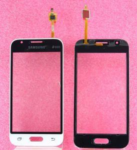 Тачскрин Samsung J105H Galaxy J1 mini (white) Оригинал