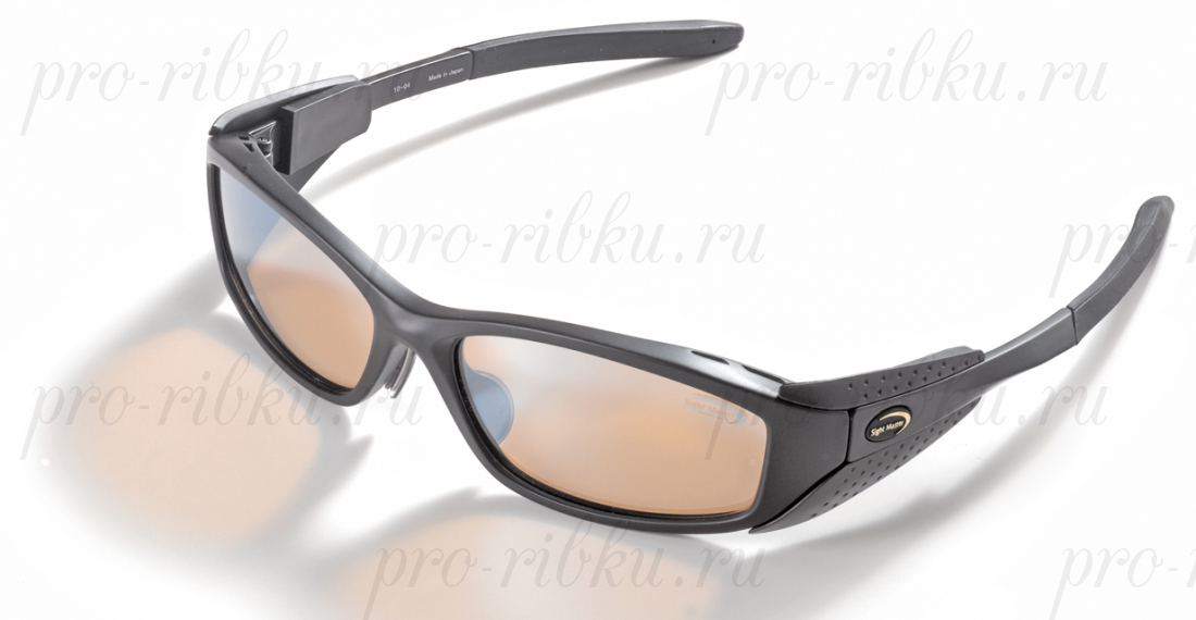 Очки TMC Ultimo Meta Brown Light Brown/Silver Mirror
