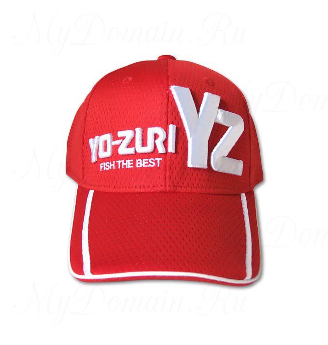 Бейсболка Yo-Zuri M524