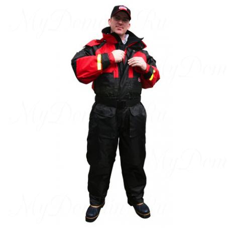 Плавающие костюмы Penn Flotation Suit 2 Piece XXL