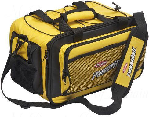 Сумка Berkley Powerbait Bag L