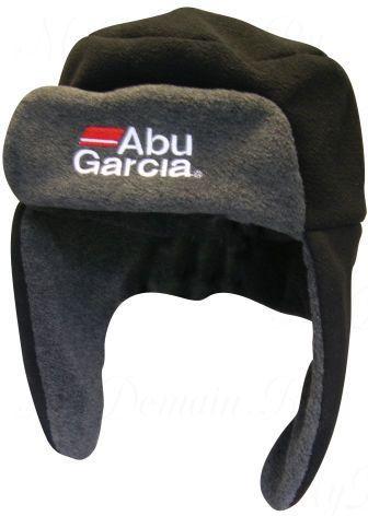 Шапка-ушанка Abu Garcia Fleece Hat