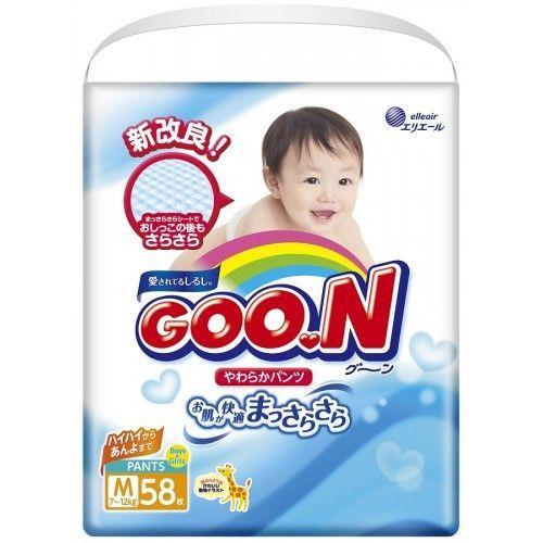 GOON (M)
