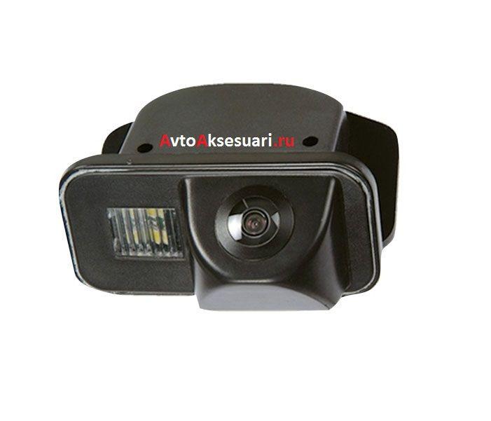 Камера заднего вида для Toyota Corolla Verso 2004-2009