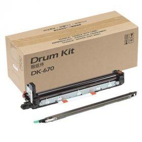 DK-670 Драм-юнит оригинальный Kyocera DK-670