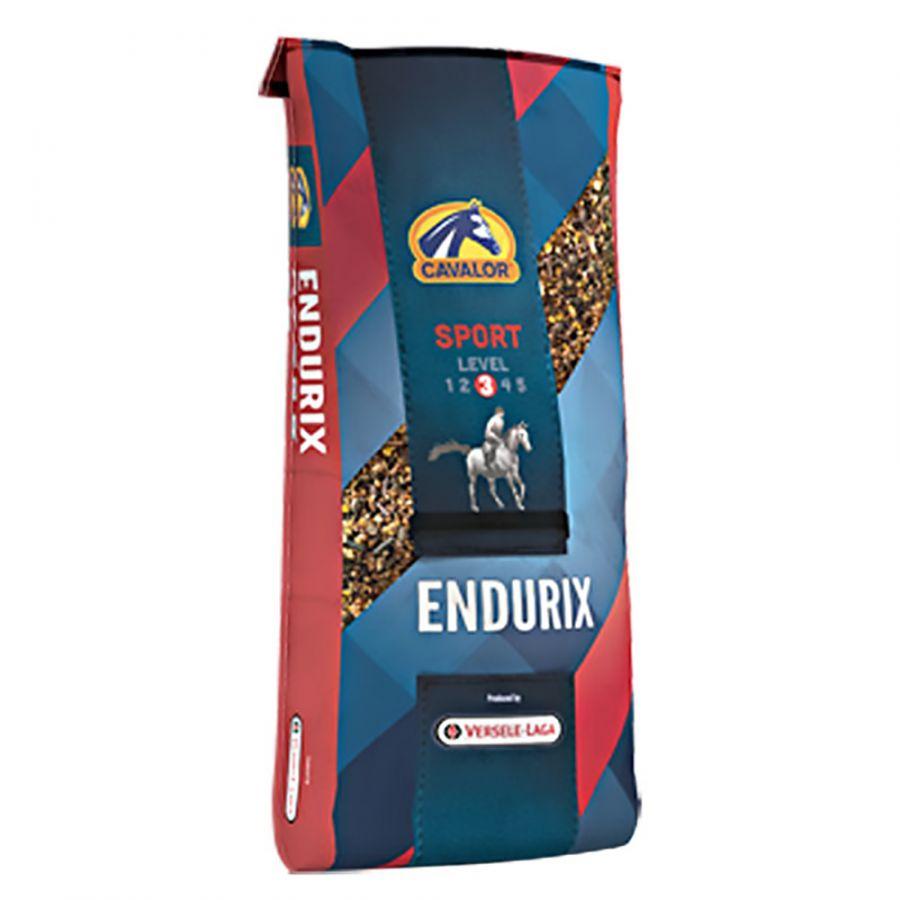 Endurix мюсли для выносливости 20 кг Cavalor