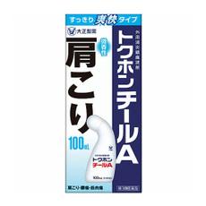 TOKUHON A обезболивающий лосьон для суставов (ролик) 100мл