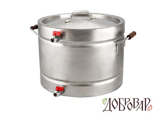 Сыроварня-25 «ДОБРОСЫР», 25 литров