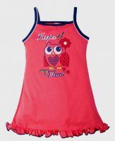 Сорочка  детская BONITO(2-6лет) №799-4