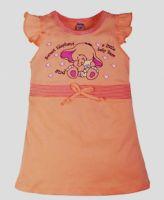 Сорочка  детская BONITO(2-6лет) №798
