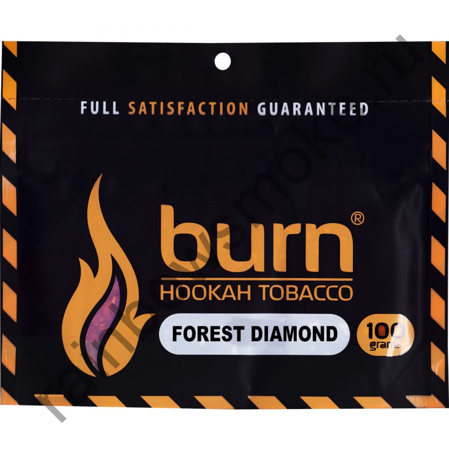 Burn 100 гр - Forest Diamond (Лесной Алмаз)
