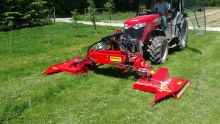 Многофункциональная машина для садов SAVA