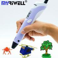 Художественный 3D карандаш Myriwell+100 метров
