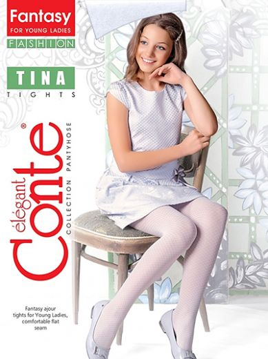 колготки CONTE Fantasy Tina