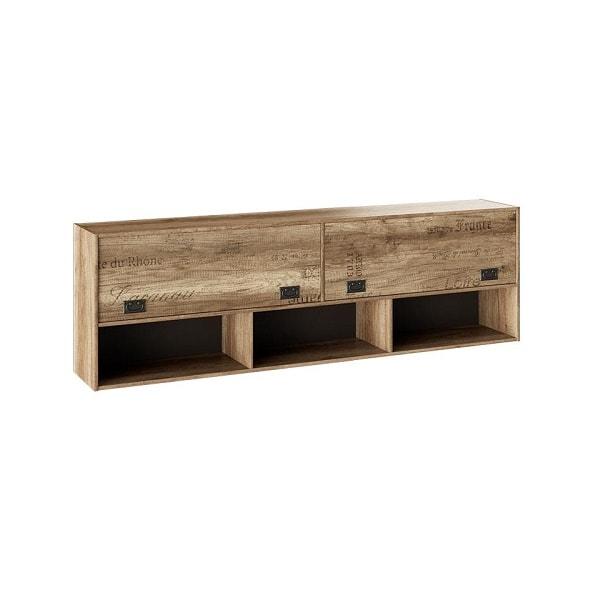 Шкаф навесной «Пилигрим»