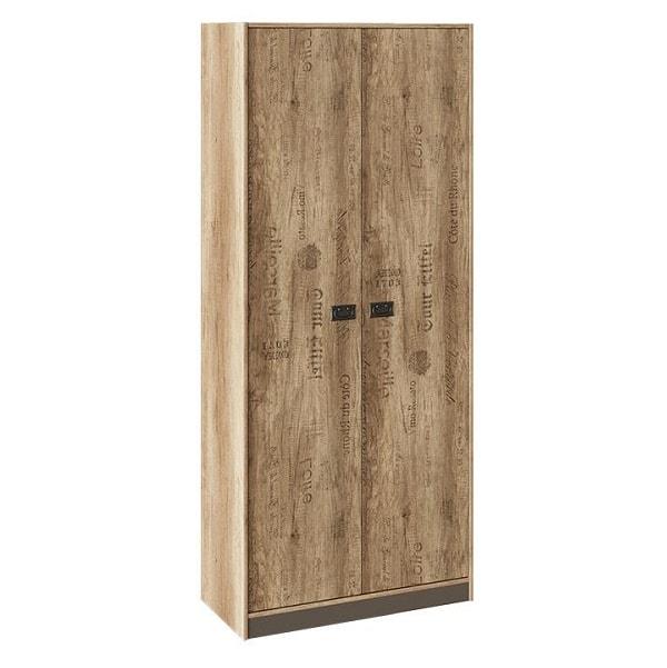 Шкаф для одежды «Пилигрим»