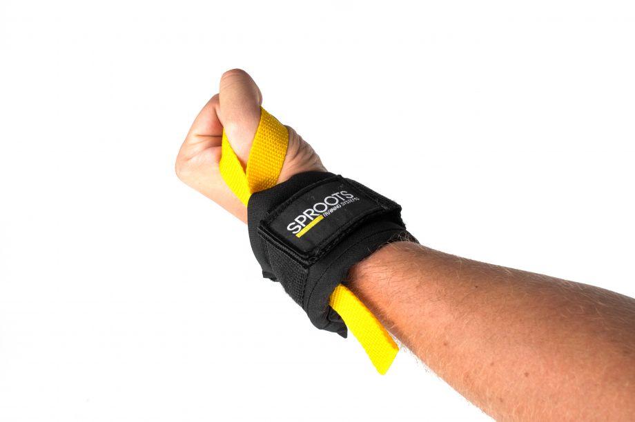Манжета тренировочная SPR (для рук)