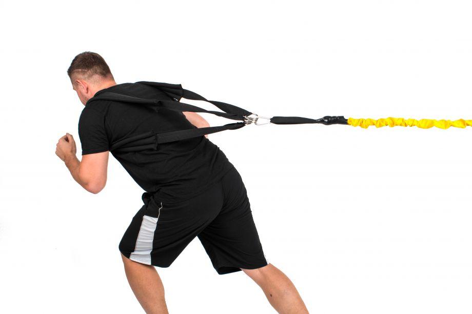 Тренировочная система SPR Bull