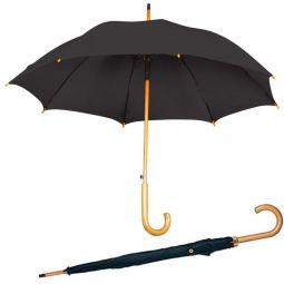 заказать черные зонты оптом