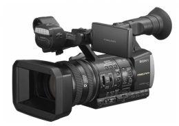 Видеокамера Sony HXR-NX3/E/1