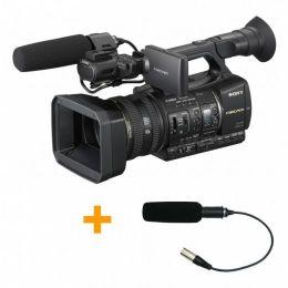 Видеокамера Sony HXR-NX3 ECM-XM1