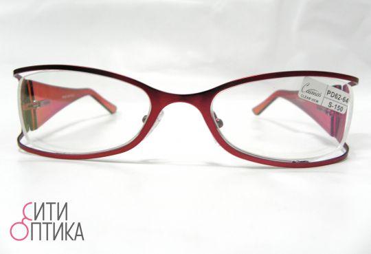 Готовые очки -1.50 Cosmos Italy Design CM 1522