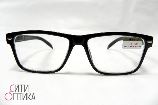 Готовые очки -1.50 Moc-t LW 9029