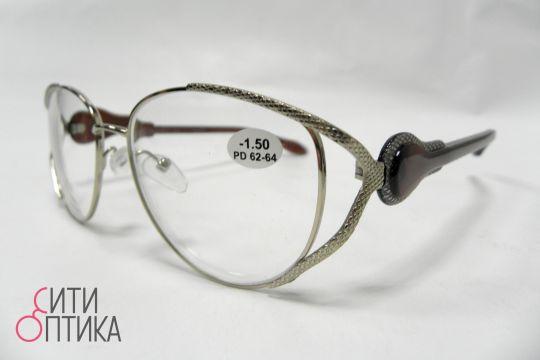 Готовые очки -1.50 Ralph RA0357