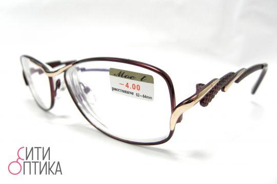 Готовые очки  -4.00 Moc.t 039