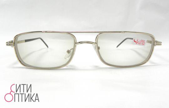 Готовые очки фотохромные (хамелеоны ) -5.50