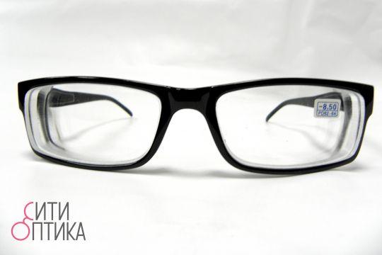 Готовые очки  -8.50
