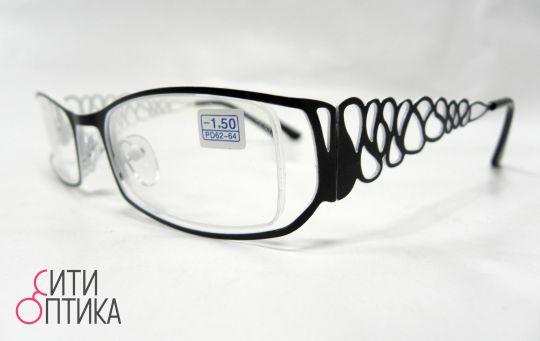 Готовые очки -1.50 Luna LZ 3010
