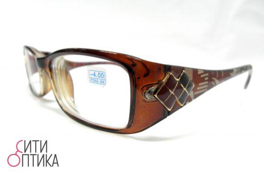Готовые очки VOV 88006